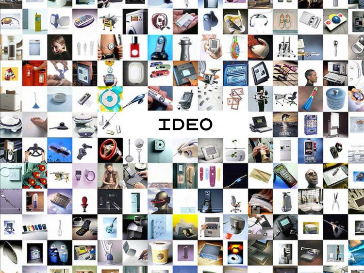 IDEO Bootcamp